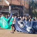 Fiesta del Deporte de Secundaria: Trabajo y Alegría