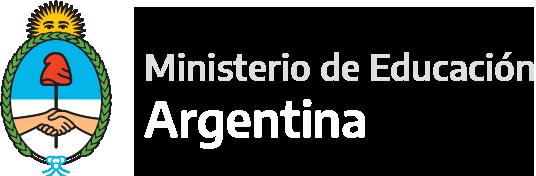 Ministerio de Educacion de la República Argentina