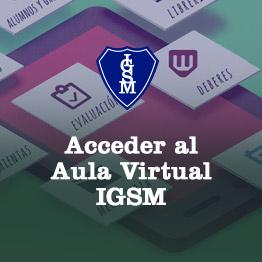 Aula Virtual IGSM