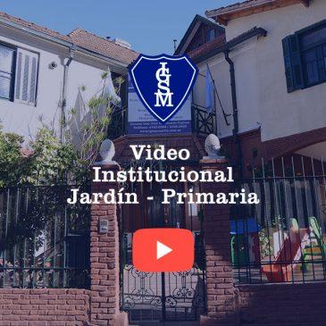 Video Insitutcional IGSM