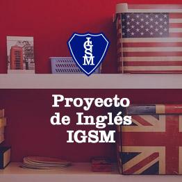 Proyecto Inglés IGSM